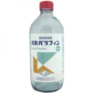 小堺製薬 流動パラフィン(食添) 500mL