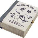 現代百貨 裁縫セット NEEDLEEORK