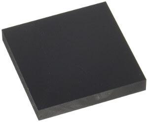 ゴム板 or クラフト用下敷き