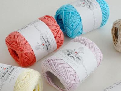 編み物の初心者向け!揃えておきたい道具&覚えておきたい編み方